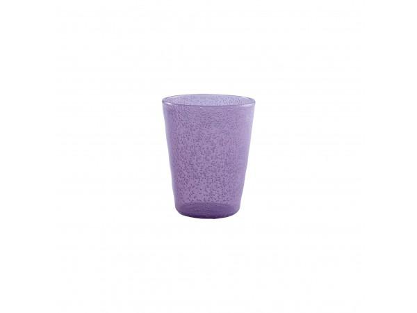 Glass - Mauve