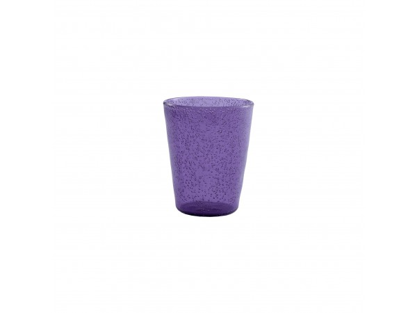 Glass - Violet