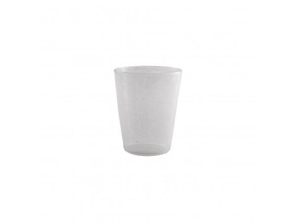 Glass - White Transparent
