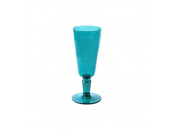 Flute - Turquoise