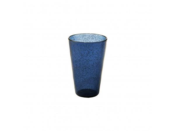 Drink Glass - Deep Blue