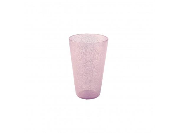 Drink Glass - Pink