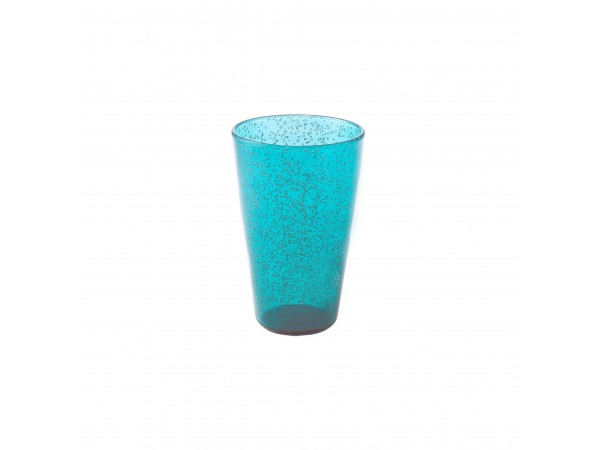 Drink Glass - Turquoise