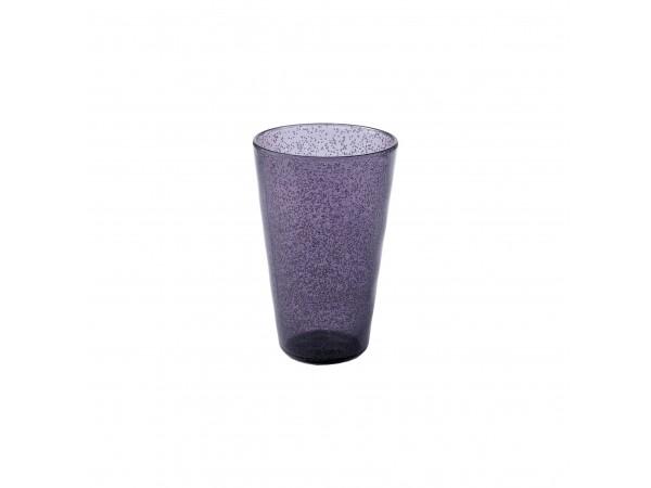Drink Glass - Violet